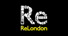ReLondon logo