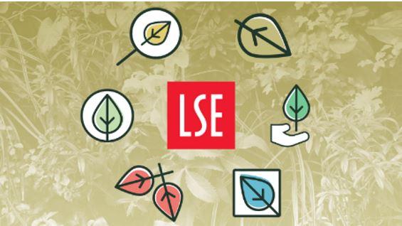 LSE sustainability consultation